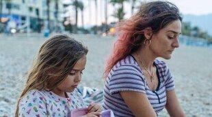 """Tamara Casellas y Júlia de Paz ('Ama'): """"Hay que dejar de idealizar a las madres"""""""