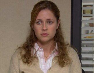 """""""Pam y Joey no se casarían"""": Jenna Fischer desvela por qué fue sustituida en una serie de Matt LeBlanc"""