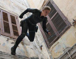 'Black Widow' bate un récord negativo del UCM en la taquilla de EE.UU. y los cines culpan a Disney+