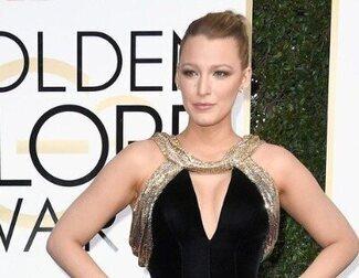 Blake Lively critica a los paparazzi por acosar a sus hijos