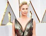 Charlize Theron y los creadores de 'It' trabajan en una serie de terror para HBO Max