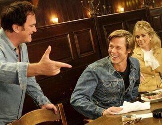 """Tarantino cree que es """"deprimente"""" que películas pensadas para el cine se lancen en streaming"""