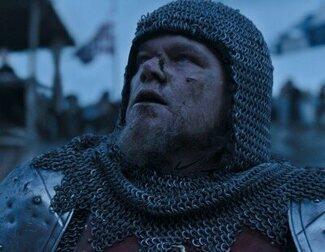 Primer tráiler de 'Duelo final', lo nuevo de Ridley Scott con Matt Damon y Ben Affleck