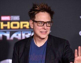 """James Gunn cree que las películas actuales de superhéroes son """"estúpidas"""" y """"aburridas"""""""