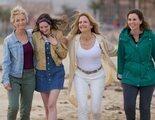 'El viaje de sus vidas': Road movie al son de Blondie