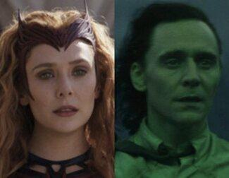 ¿Están los finales de 'WandaVision' y 'Loki' sincronizados? La teoría que vuela las cabezas de los fans