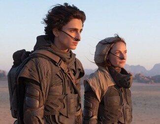 Nuevo tráiler de 'Dune', la película de Denis Villeneuve