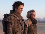 Nuevo tráiler de 'Dune', la esperada película de Denis Villeneuve con Timothée Chalamet
