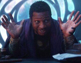 Jonathan Majors habla de su aparición en 'Loki' y avanza su futuro en Marvel