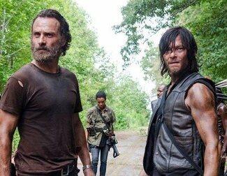 Norman Reedus no sabe si habrá reunión de Rick y Daryl en las películas