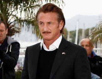 Sean Penn se niega a volver a un rodaje hasta que todo el equipo se vacune