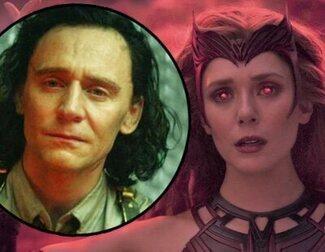 La directora de 'Loki' responde a la teoría que afirma que su final está sincronizado con el de 'WandaVision'