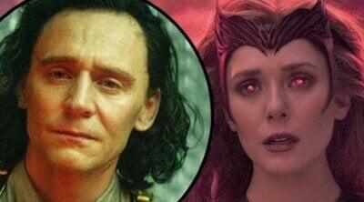 La directora de 'Loki' responde a la teoría sobre el final sincronizado con 'WandaVision'
