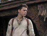 Tom Holland visita Madrid, ¿para rodar escenas adicionales para 'Uncharted'?