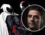 Oscar Isaac afirma que 'Moon Knight', próxima serie de Marvel, va a ser una completa locura
