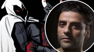 'Moon Knight', serie de Marvel protagonizada por Oscar Isaac, va a ser muy loca