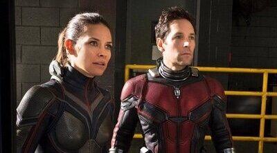 La curiosa foto con la que Peyton Reed, director de 'Ant-Man 3', anuncia el inicio del rodaje