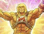 'Masters del Universo: Revelación': Kevin Smith responde a los haters por la polémica con He-Man