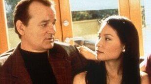 Lucy Liu, orgullosa de plantar cara a los insultos de Bill Murray en 'Los ángeles de Charlie'