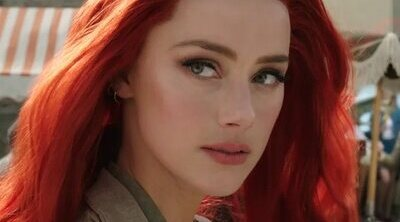 'Aquaman 2' nunca se ha planteado despedir a Amber Heard