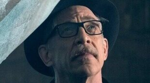 J.K. Simmons podría volver a ser el Comisario Gordon en 'Batgirl'