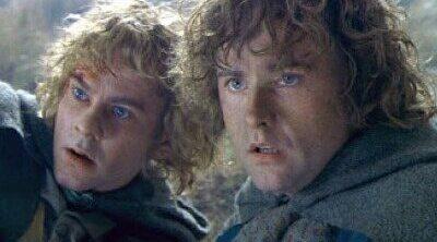 Peter Jackson se negó a matar a un hobbit en 'El Señor de los Anillos'