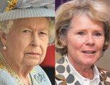 Primer vistazo a Imelda Staunton como la Reina Isabel de 'The Crown'