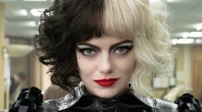 Emma Stone también se plantea demandar a Disney por el estreno de 'Cruella'