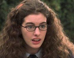 'Princesa por sorpresa': Anne Hathaway y el reparto celebran el 20 aniversario