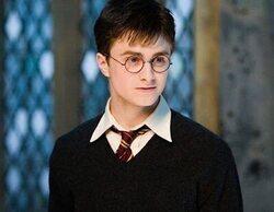 Daniel Radcliffe querría ser uno de los merodeadores en un reboot de 'Harry Potter'