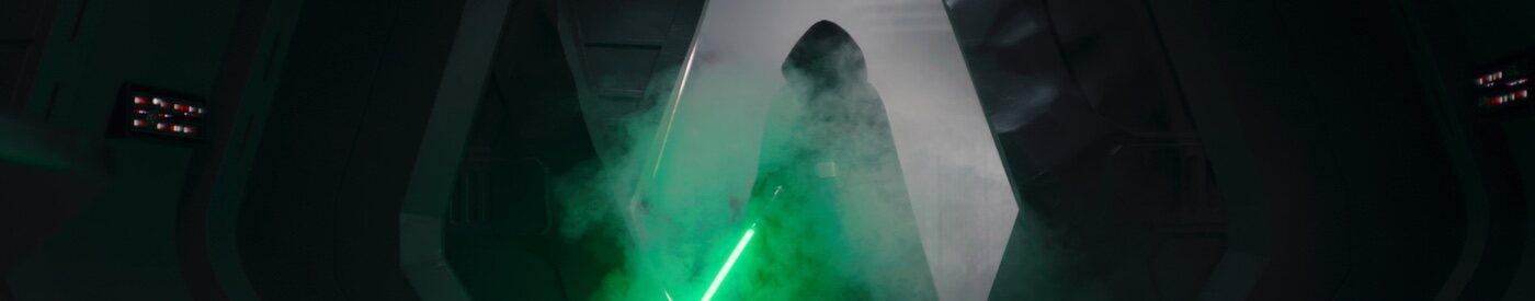 Un artista de deepfake rediseña al Luke Skywalker de 'The Mandalorian' y Lucasfilm lo contrata