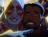 '¿Qué pasaría si...?': Dave Bautista revela que Marvel no contactó con él para doblar a Drax en la serie