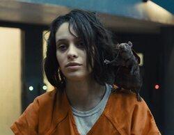 Daniela Melchior hizo el casting de 'El Escuadrón Suicida' con ratas vivas