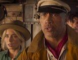Dwayne Johnson da esperanzas sobre una secuela de 'Jungle Cruise'