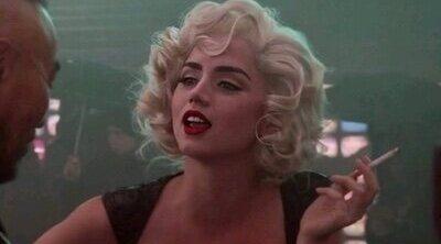 ¿Es 'Blonde', el biopic de Marilyn Monroe, demasiado sexual para Netflix?