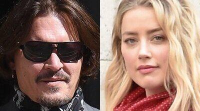 Johnny Depp consigue una victoria importante contra Amber Heard en el juzgado