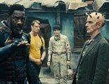 'El Escuadrón Suicida' no alcanza las expectativas de Warner Bros. aunque lidere la taquilla