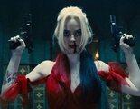 'El Escuadrón Suicida': Margot Robbie hizo ella misma una de las escenas más asombrosas de Harley Quinn