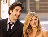 ¿Se ha reavivado la llama entre Jennifer Aniston y David Schwimmer tras la reunión de 'Friends'?