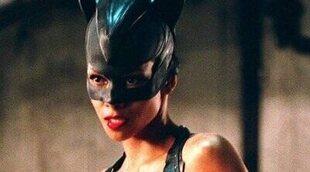 Halle Berry no se arrepiente de haber hecho 'Catwoman'