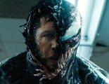 Tom Hardy ya piensa en 'Venom 3' y 'haría lo que fuera' por un crossover con Spider-Man