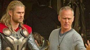 Así afectó la mala acogida de 'Thor: El mundo oscuro' y 'Terminator Génesis' a su director