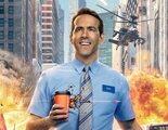 Ryan Reynolds confirma que Disney quiere una secuela de 'Free Guy'