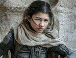 'Dune': Zendaya tendrá más protagonismo en la secuela según Denis Villeneuve