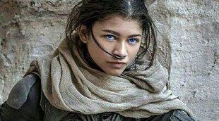 Zendaya tendrá más protagonismo en la secuela de 'Dune'