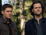 Jared Padalecki aclara su reacción a la precuela de 'Sobrenatural'