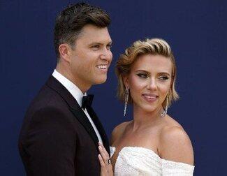 Scarlett Johansson da a luz a su segundo hijo