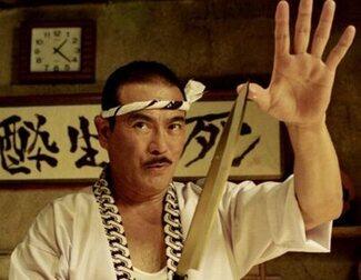 Muere Sonny Chiba, el maestro en artes marciales Hattori Hanzo en 'Kill Bill'