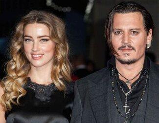 Amber Heard no consigue parar el juicio contra Johnny Depp en EE.UU.