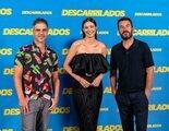 """'Descarrilados', una comedia """"ideal para volver al cine y disfrutar con amigos"""""""